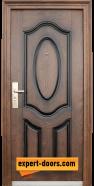Блиндирана входна врата модел 141-5Y