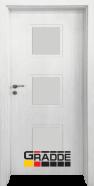 Интериорна врата Gradde Bergedorf, Сибирска Лиственица