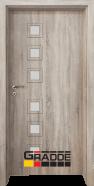 Интериорна врата Gradde Reichsburg, цвят Дъб Вераде