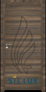 Интериорна врата Sil Lux 3013p E
