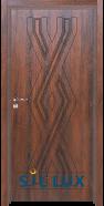 Интериорна врата Sil Lux 3015p Q